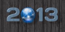 Webtrender for 2013